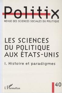 Les sciences du politique aux États-unis