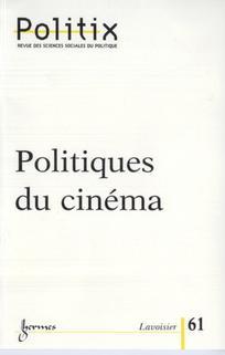 Politiques du cinéma