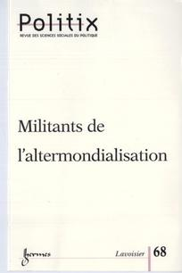 Militants de l'altermondialisation