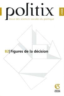 Figures de la décision