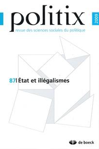 Etat et illégalismes