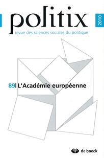 L'Académie européenne