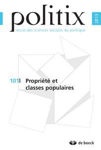 Propriété et classes populaires