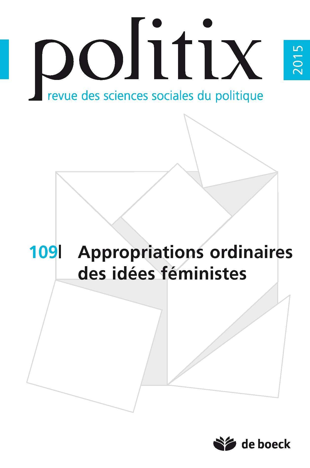 fa75cb9c398e7 Féministes ou postféministes