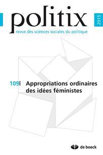 Appropriations ordinaires des idées féministes