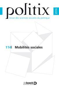 Mobilités sociales