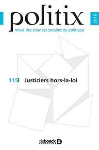 Justiciers hors-la-loi