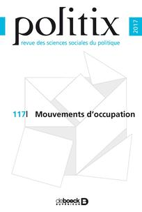 Mouvements d'occupation