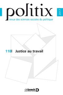 Justice au travail