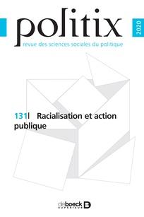 Racialisation et action publique