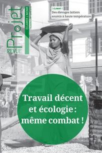 Vignette document Travail décent et écologie : même combat !