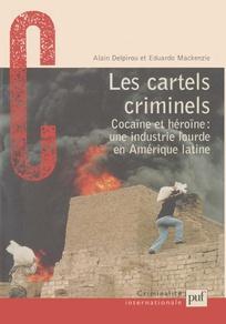 Les cartels criminels