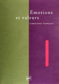 Émotions et valeurs