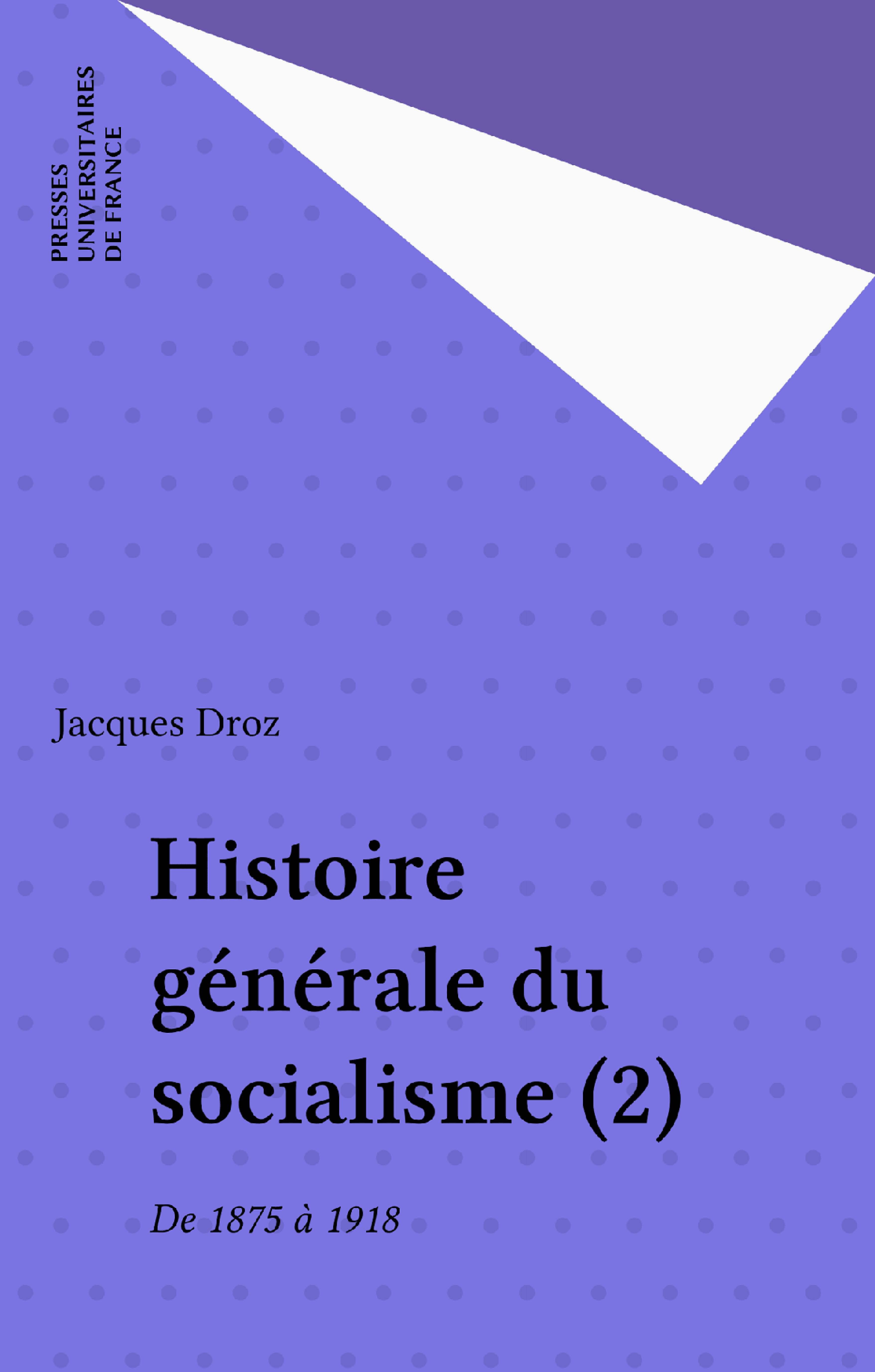 Chapitre Iv Le Socialisme Francais De 1871 A 1914 Cairn Info
