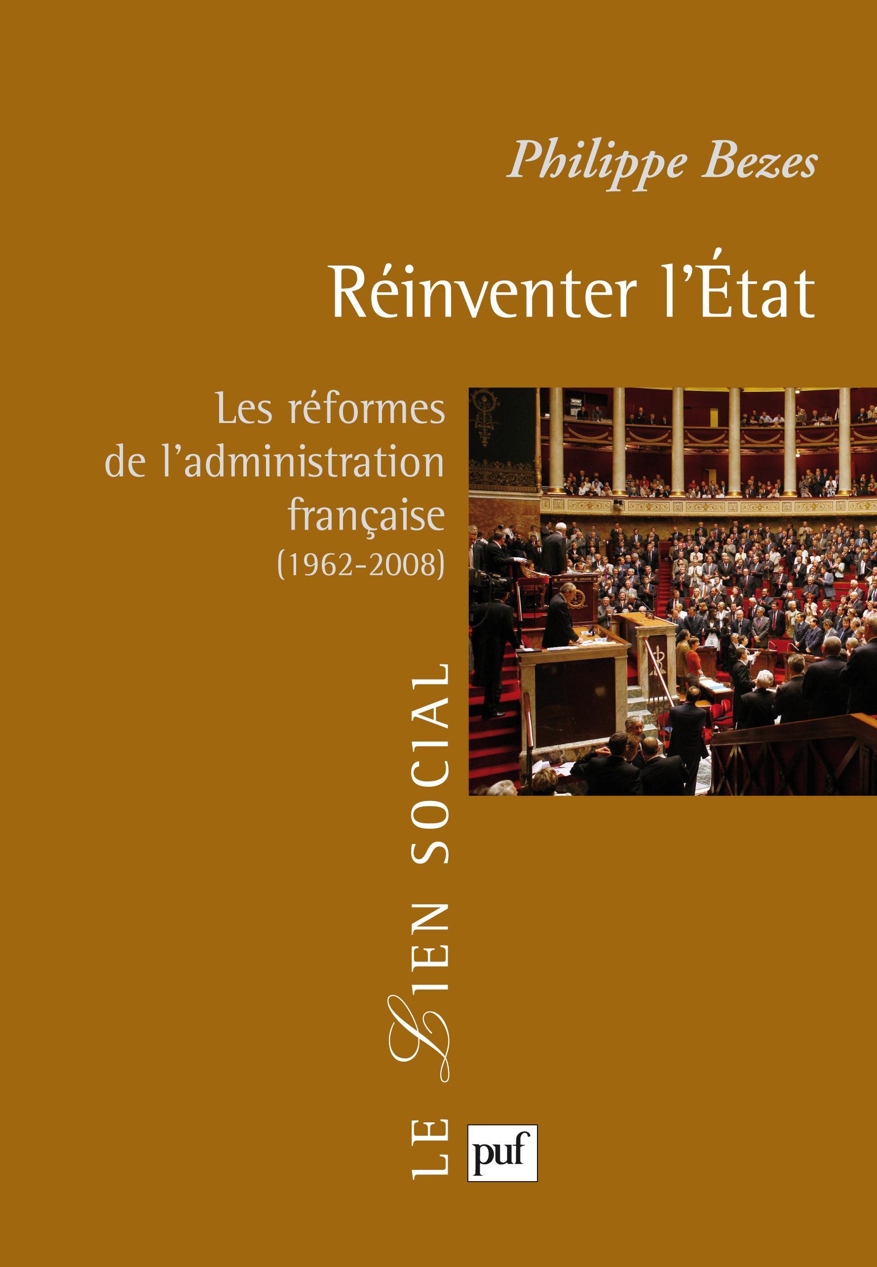 1 Pour Une Sociologie Des Politiques De Reforme De L Administration Cairn Info