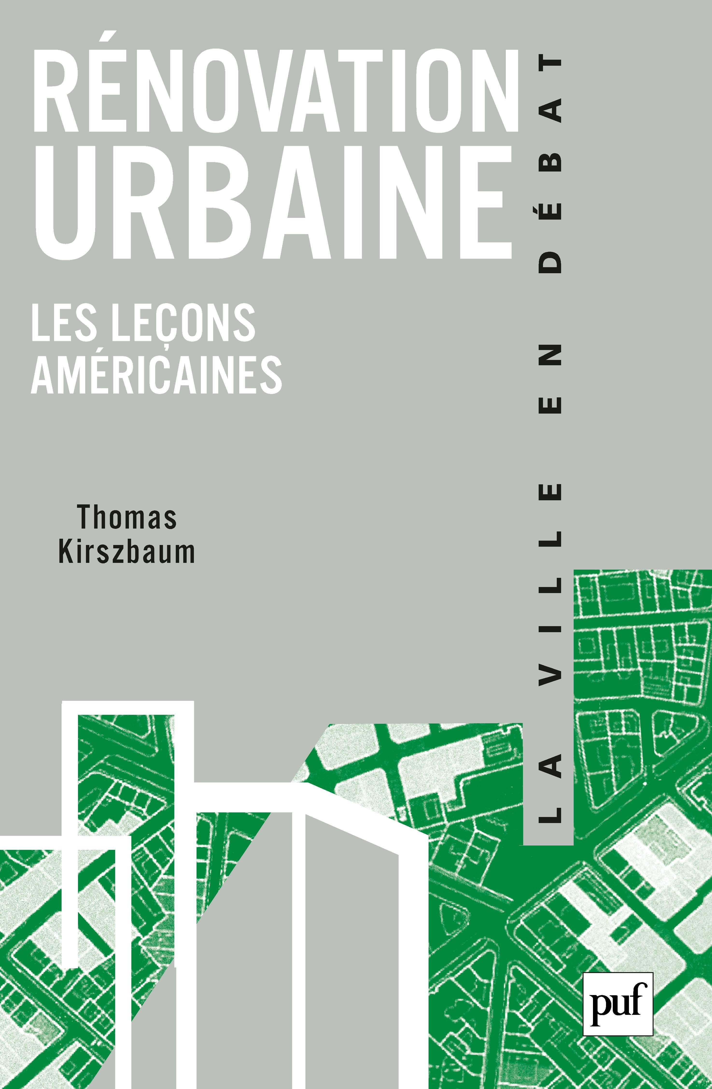 renovation urbaine 2009