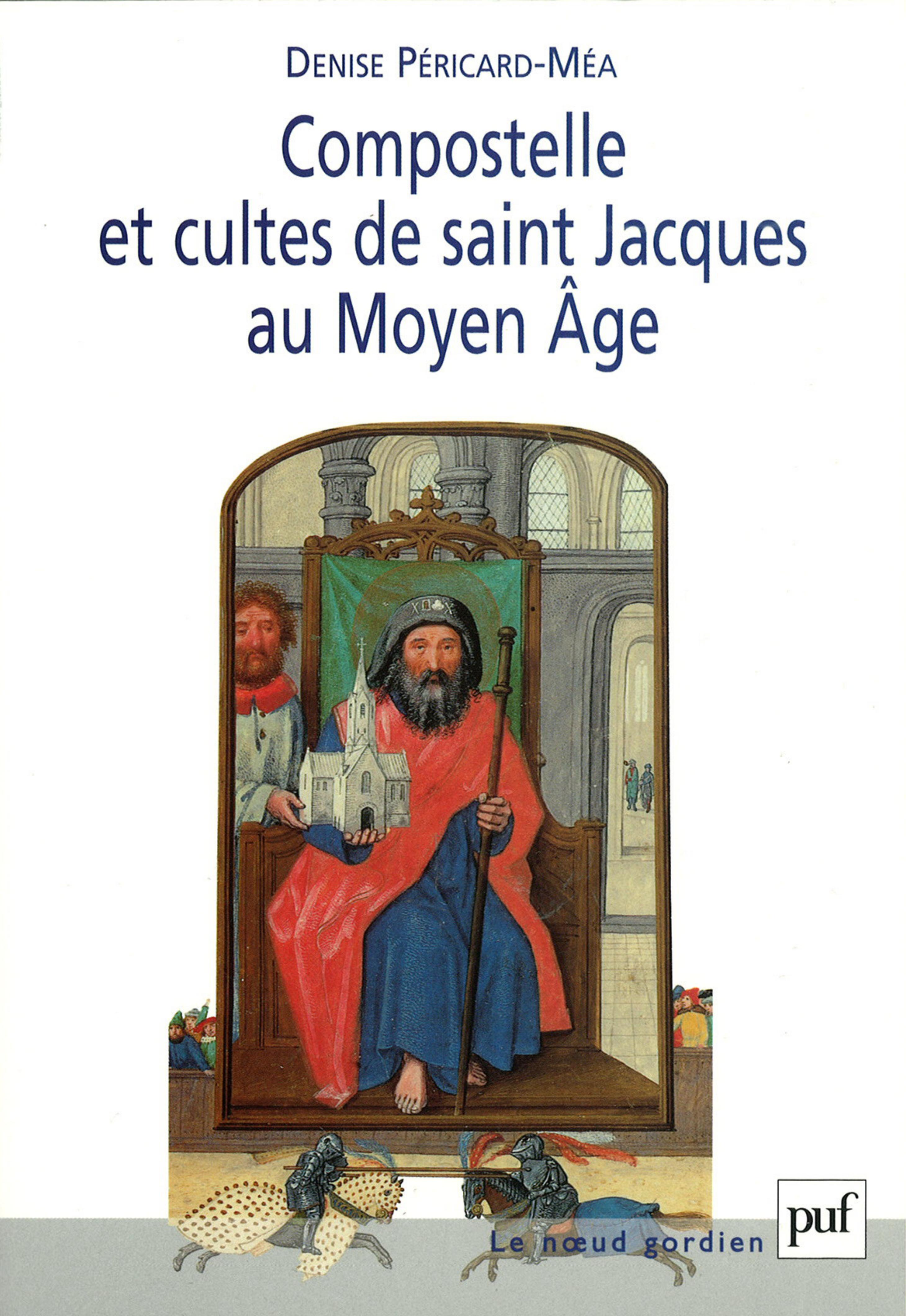 Les Confreries Saint Jacques Cairn Info
