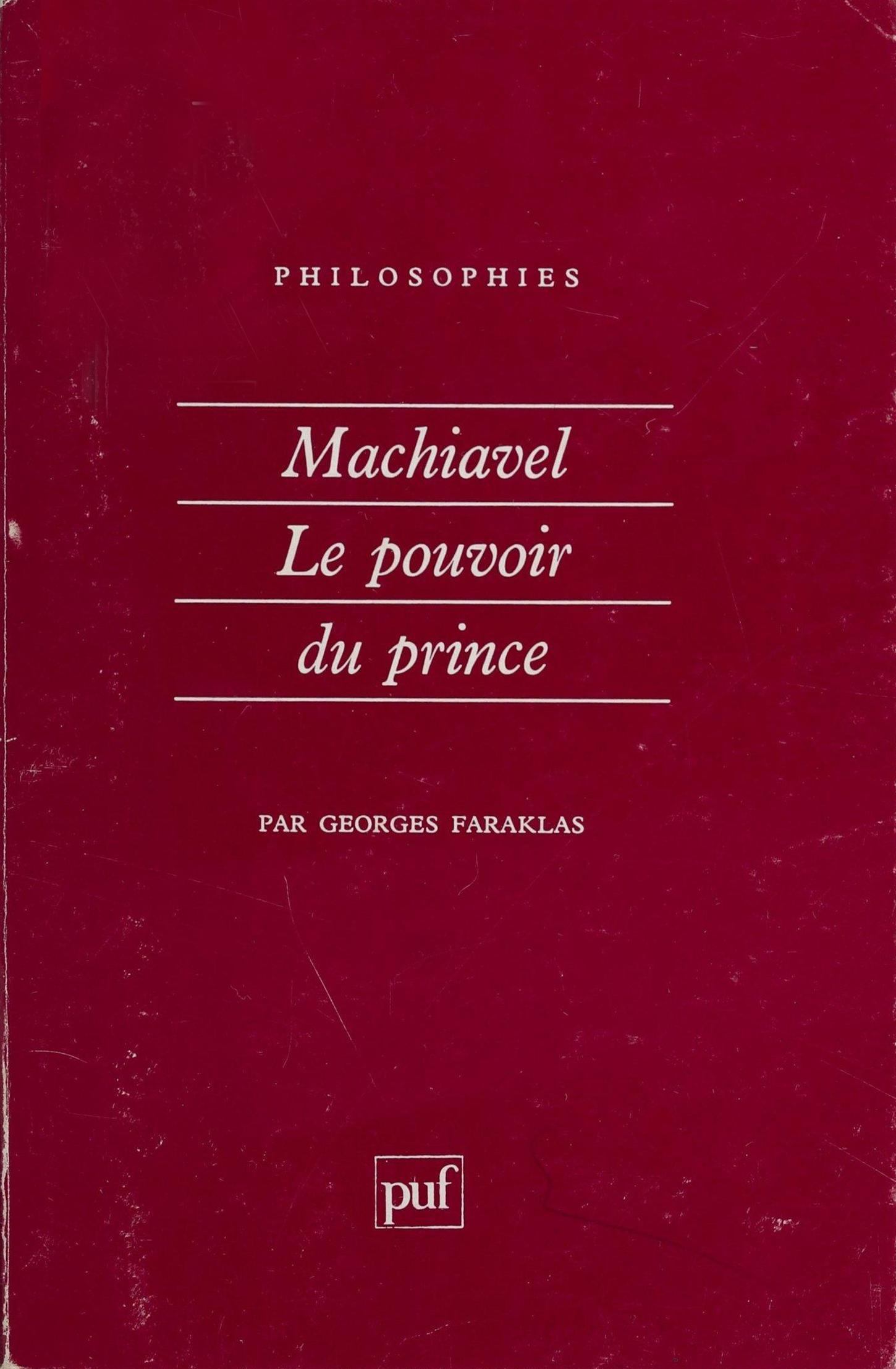 La Division De La Cité Et La Décision Du Prince Cairn Info