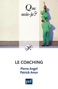couverture de Le coaching