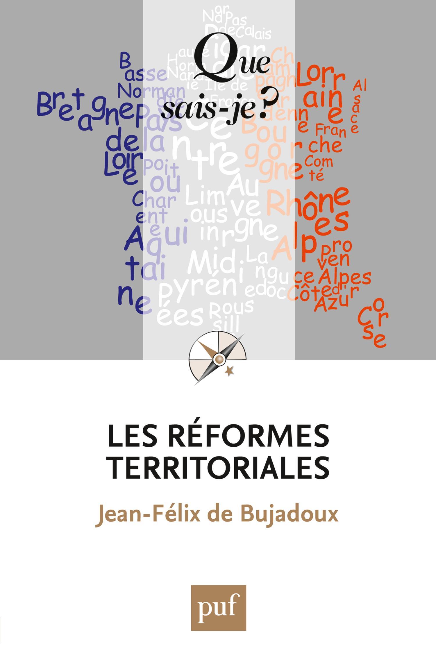0c3887c9343 Chapitre III. Projets de réforme territoriale de la Belle Époque au ...