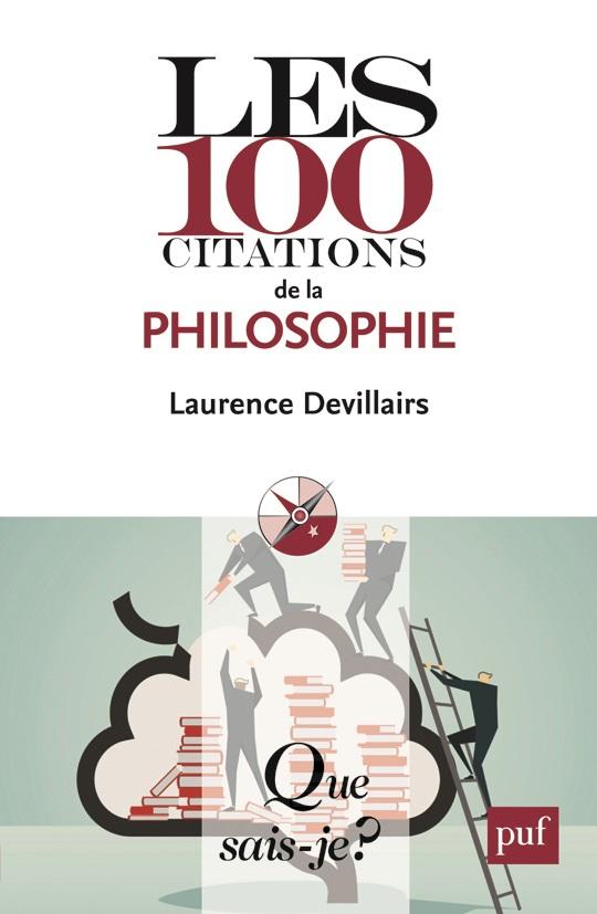 Les 100 Citations De La Philosophie Cairn Info
