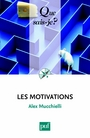 Les motivations