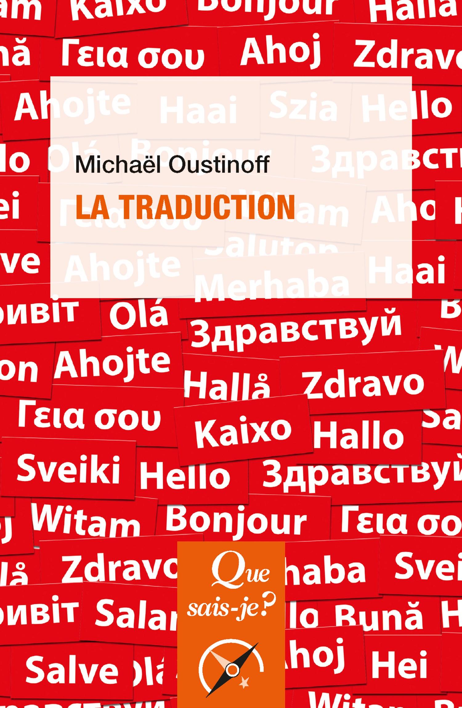 Chapitre Iv Les Operations De La Traduction Cairn Info