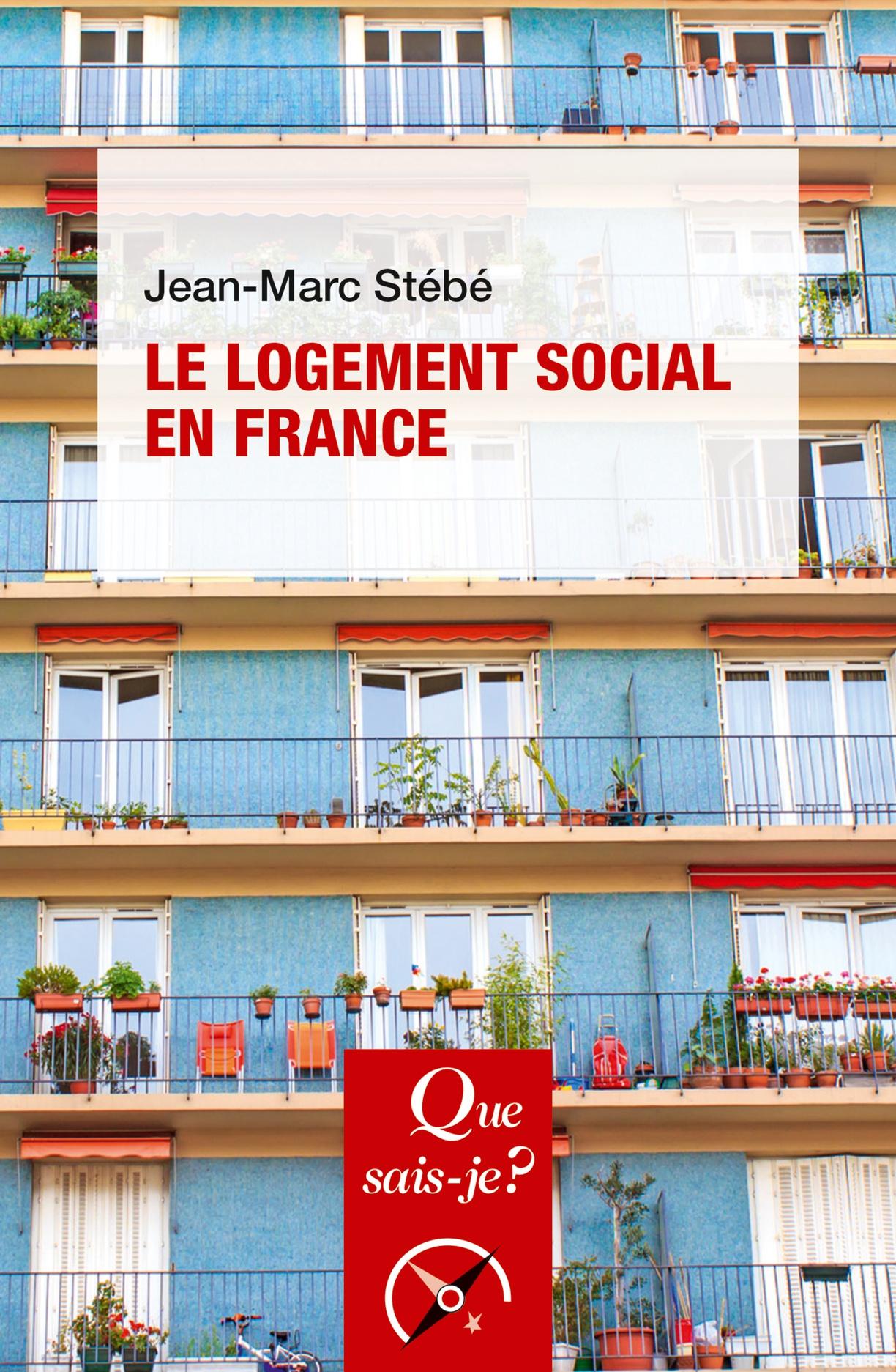 """Résultat de recherche d'images pour """"jean-marc stébé le logement social en france"""""""