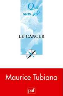 couverture de Le cancer