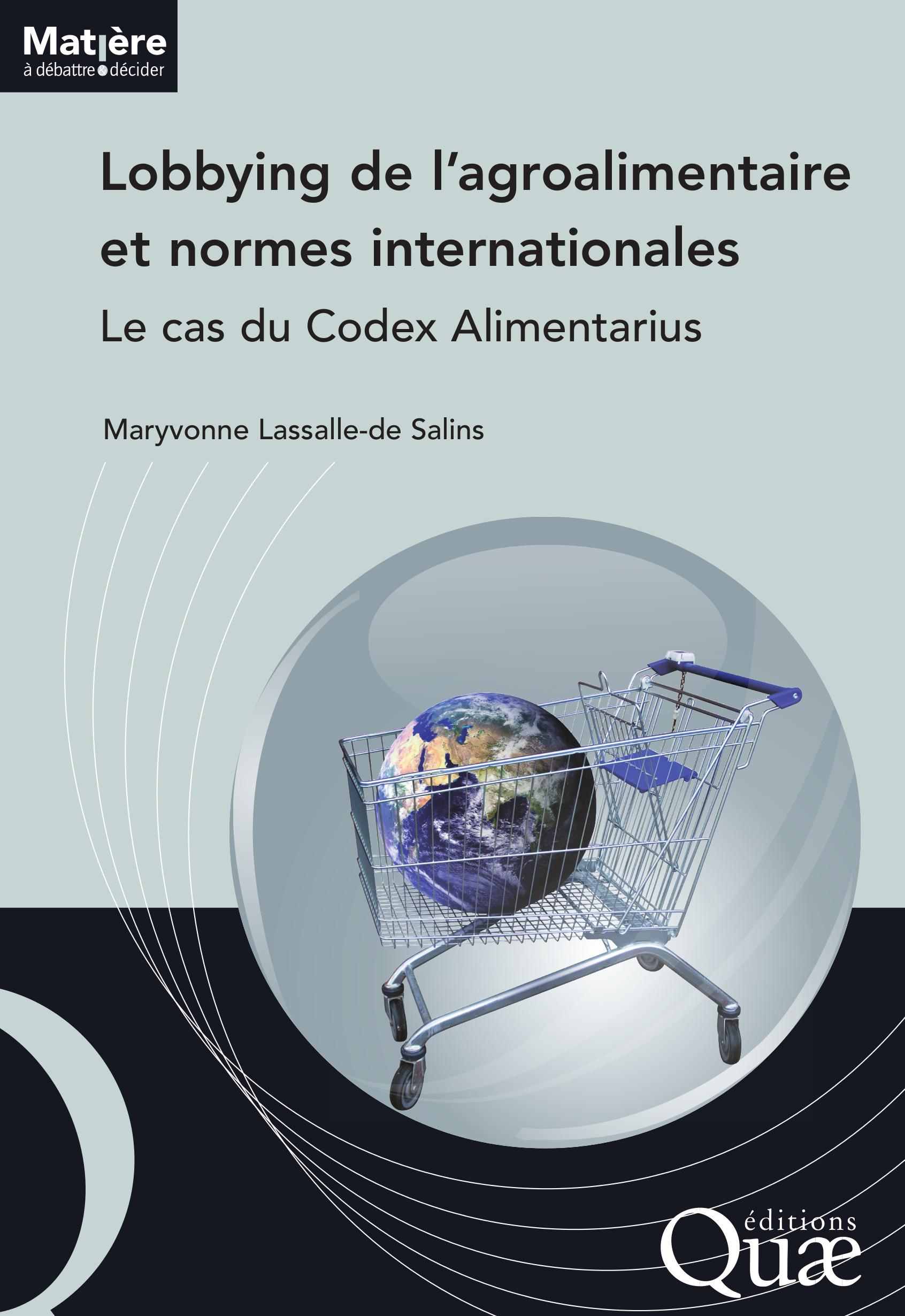 TÉLÉCHARGER CODEX ALIMENTARIUS