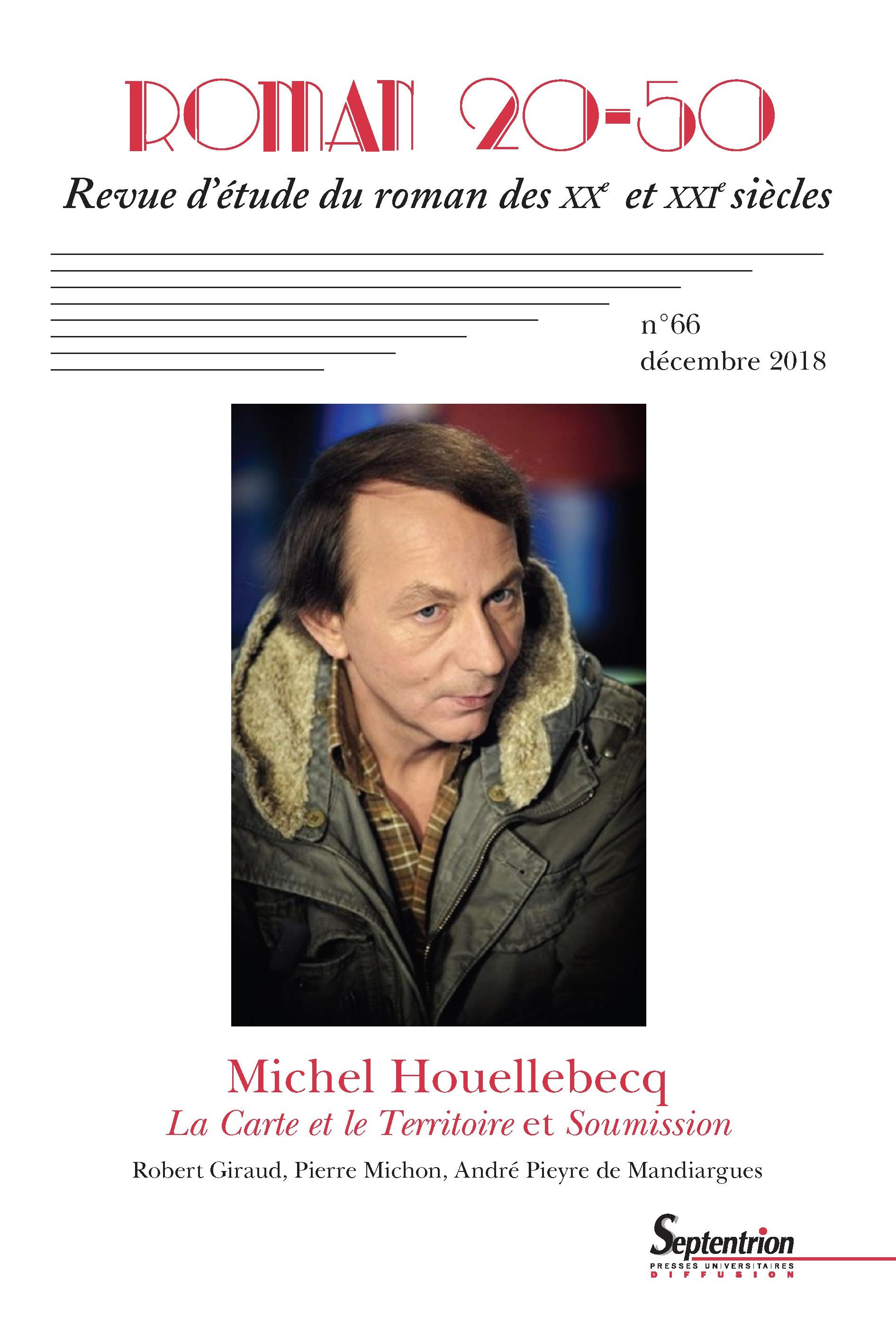 DE MICHEL HOUELLEBECQ TÉLÉCHARGER LENLÈVEMENT
