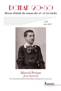 Risultati immagini per roman 20-50 jean santeuil
