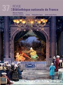 Revue revue de la bnf 2011 1 for Revue de decoration