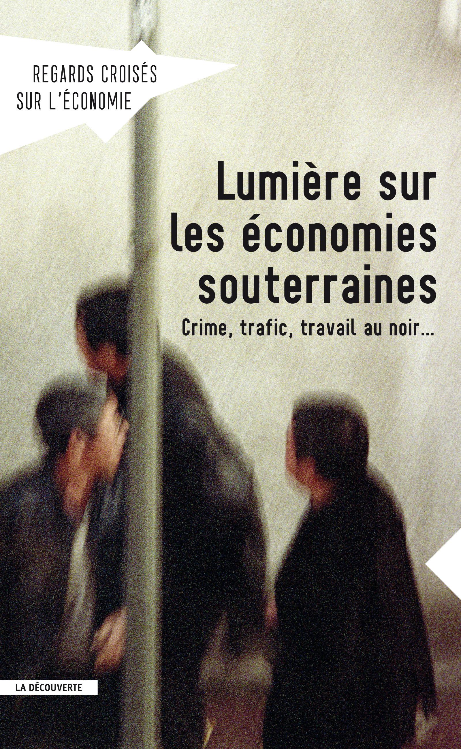 7 L Economie Informelle Est Elle Un Frein Au Developpement Et A La Croissance Economiques Cairn Info