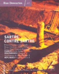 Sartre contre Sartre