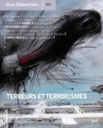 Terreurs et terrorismes