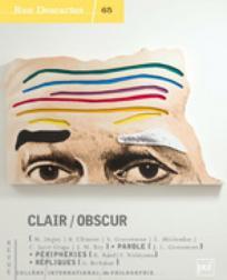 Clair/obscur