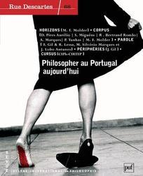 Philosopher au Portugal aujourd'hui