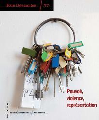 Pouvoir, violence, représentation