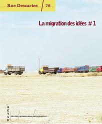 La migration des idées #1