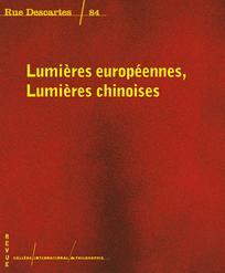 Lumières européennes, Lumières chinoises