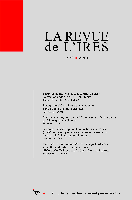 f25a8f3b383 Sécuriser les intérimaires sans toucher au CDI   La création négociée du  CDI intérimaire