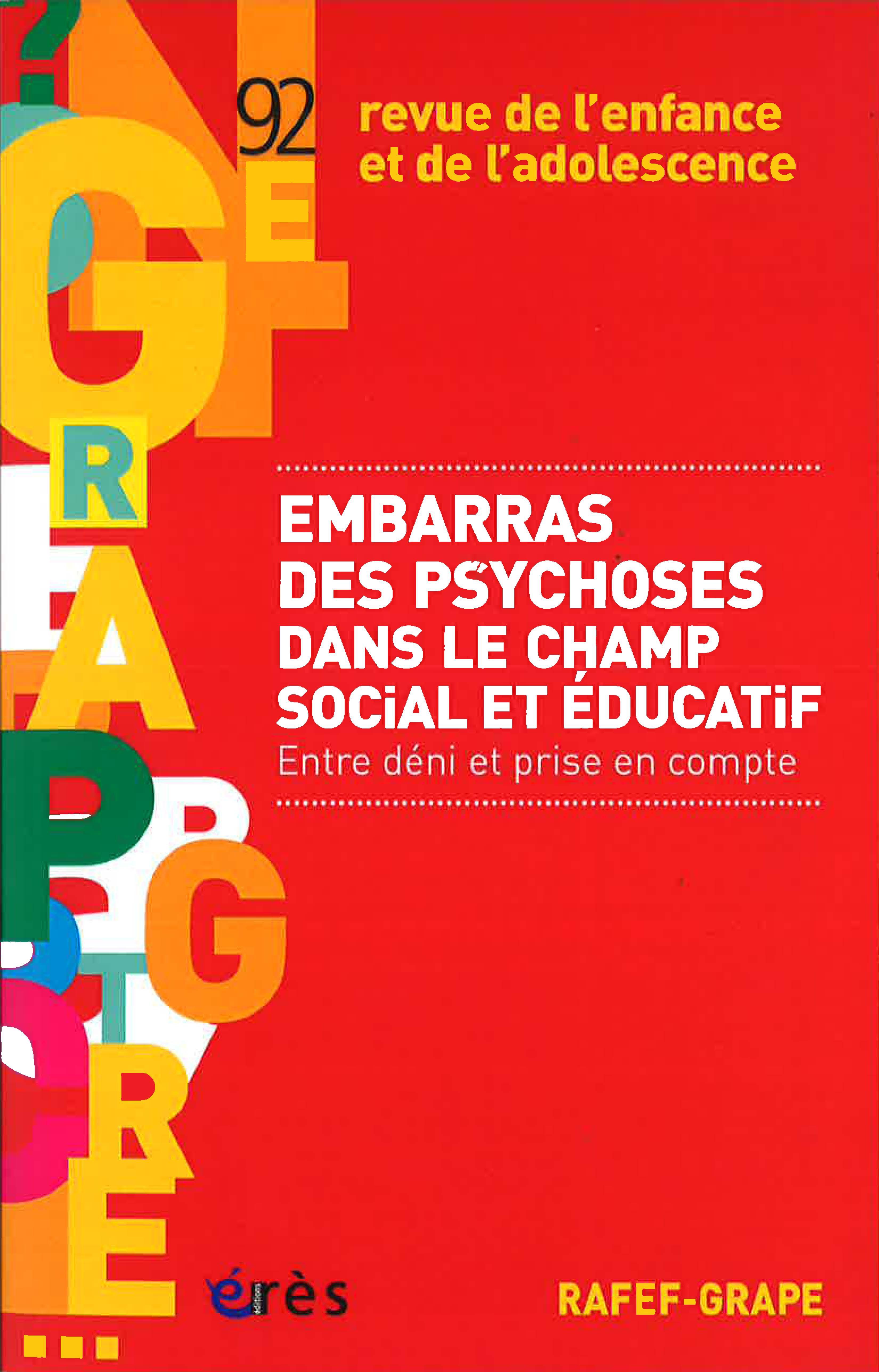 à Propos Du Livre Rencontrer Lautiste Et Le Psychotique Cairninfo