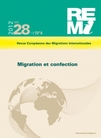Migration et confection