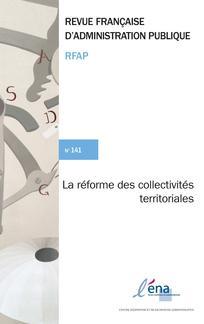 8ab8c6f775c La réforme des collectivités territoriales   une ambition financière ...