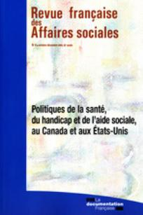 aide sociale canada