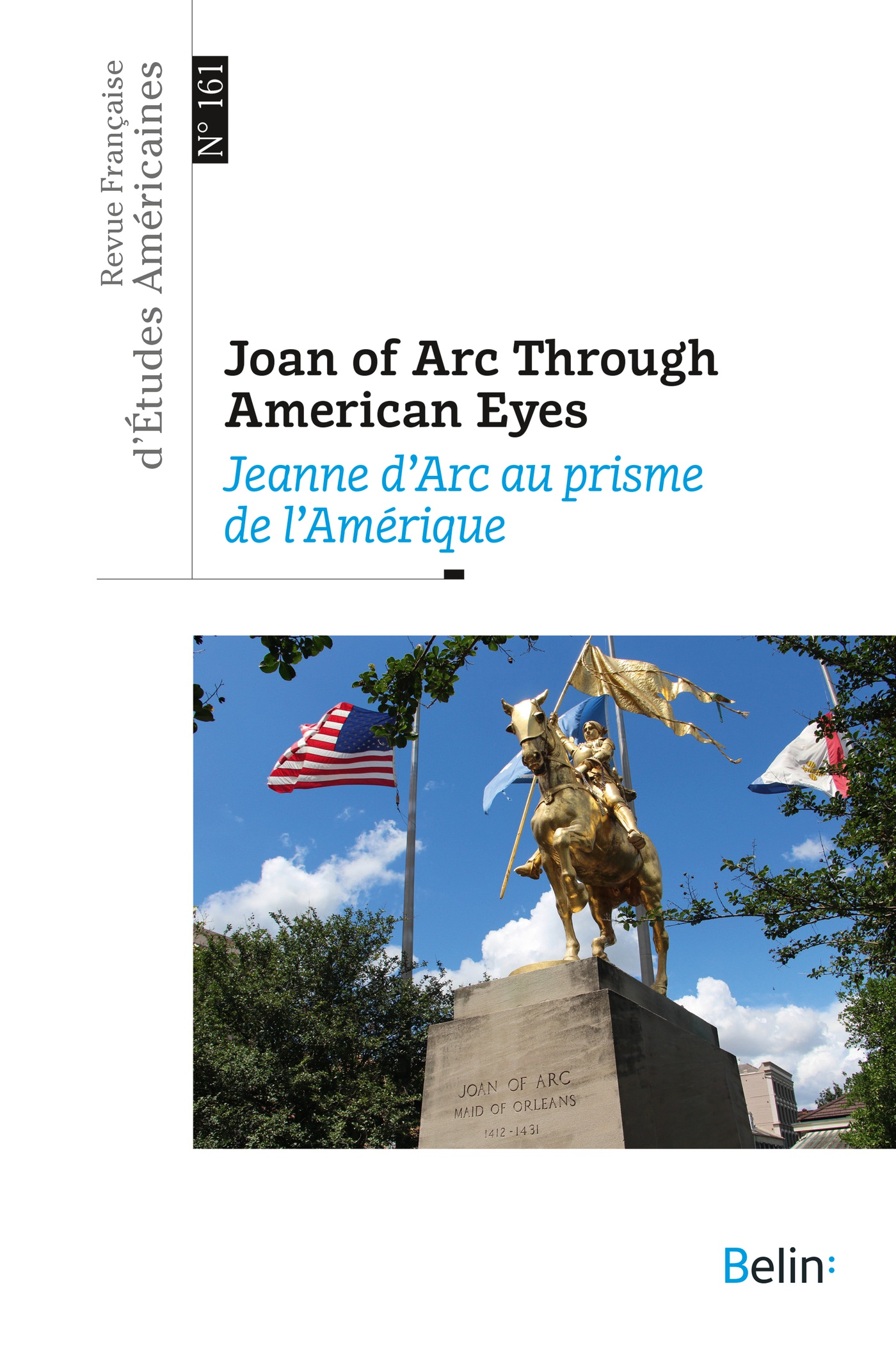 Joan Of Arc And Nineteenth Century Conservatism The Link
