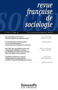 Sociologie traditionnelle de modèle de datation