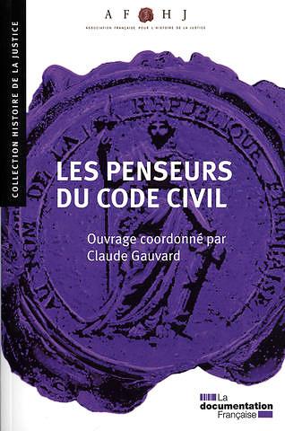 Le Contrat à Travers Le Code Civil Des Français Cairninfo