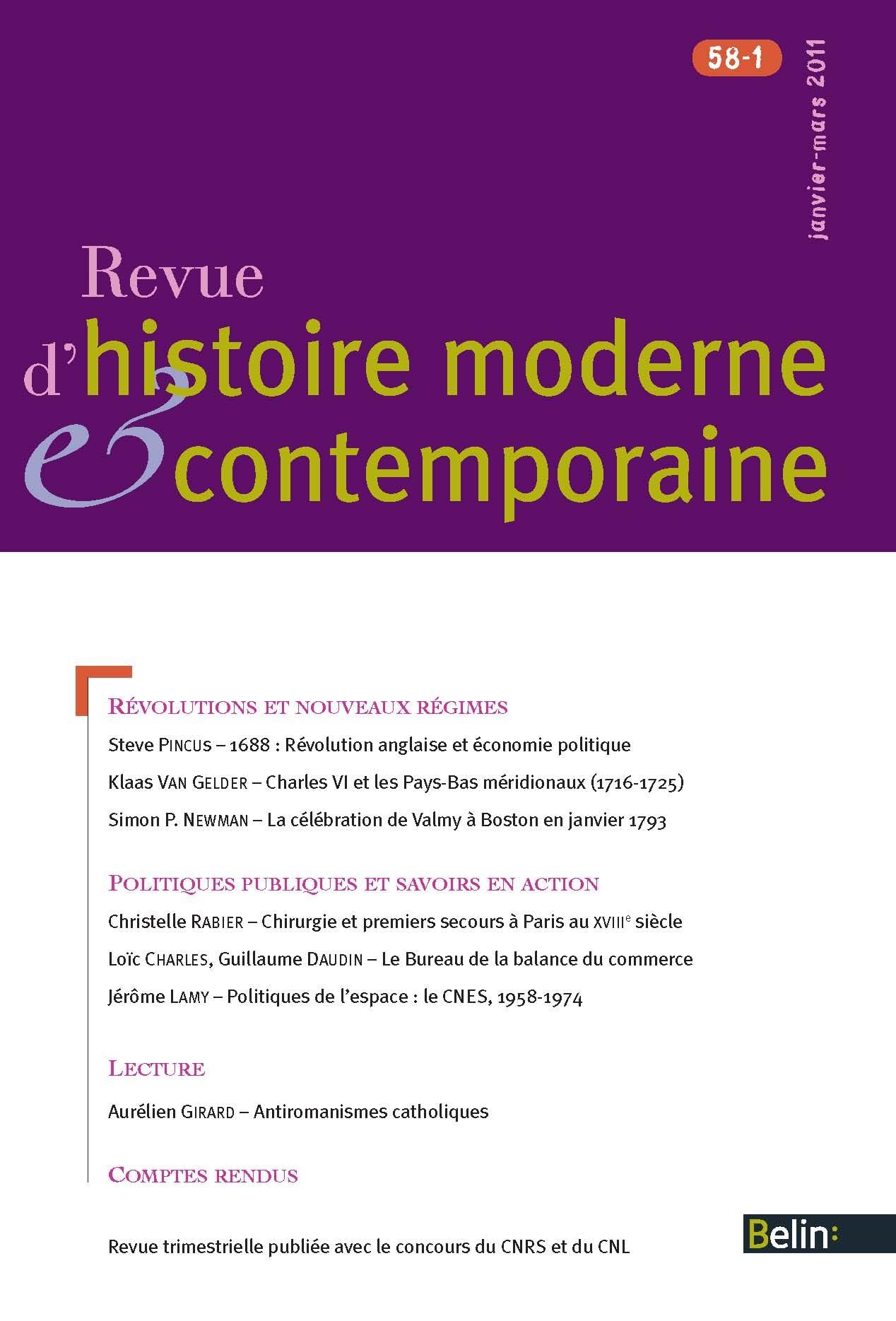 Périmètre Du Mur D Aurélien la révolution française vue de loin : la célébration de